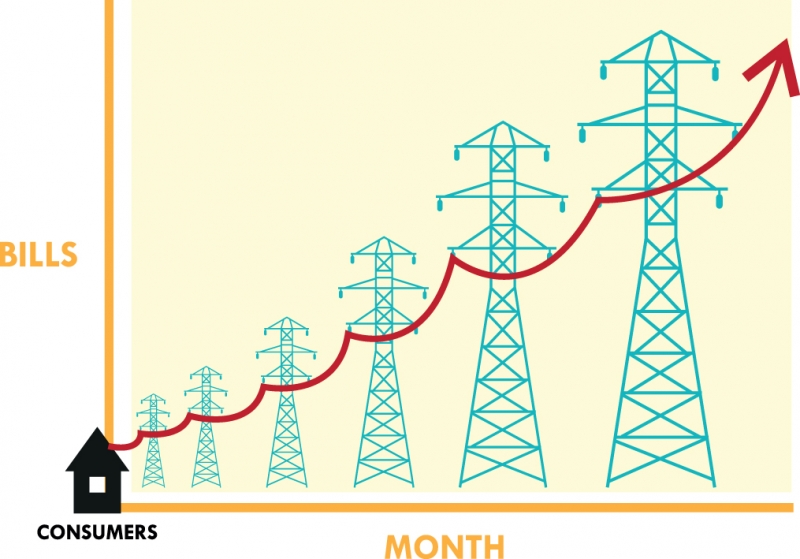 """Eskom wants to """"drastically increase"""" electricity prices"""