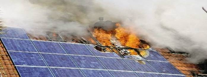 Beware of fly-by-night Solar PV installers