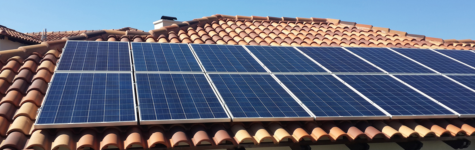 RESIDENTIAL SOLAR POWER PHOTOVOLTAIC SOLUTIONS Image