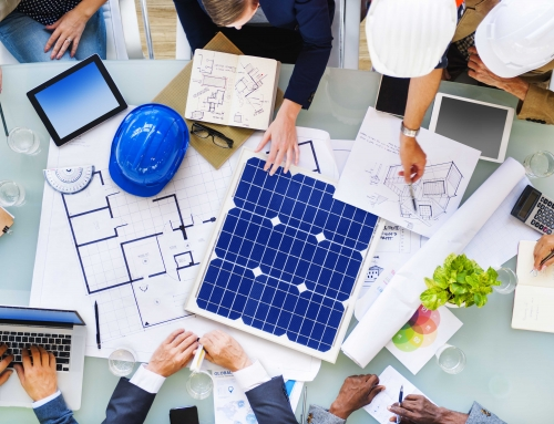 How to choose the right solar energy partner