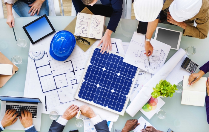How to choose the right solar partner
