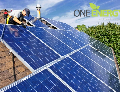Get off the electricity grid step-by-step with our PV specials