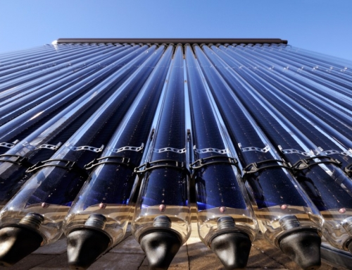 A solar geyser is still the best investment you can make!
